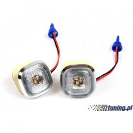 Kierunkowskazy LED AUDI A3, A4