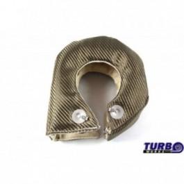 Koc termoizolacyjny na turbiny T25 Titanium typ 1