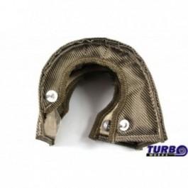 Koc termoizolacyjny na turbiny T25 Titanium typ 2