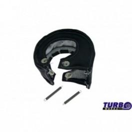 Koc termoizolacyjny na turbiny T3 Black