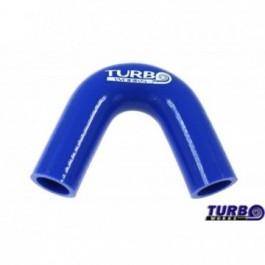 Kolanko 135st TurboWorks Blue 25mm