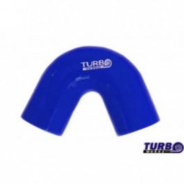 Kolanko 135st TurboWorks Blue 63mm