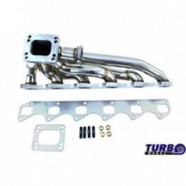 Kolektor wydechowy BMW E30 M30 Turbo