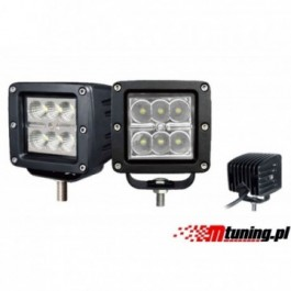 Lampy LED HML-1218 flood 18W