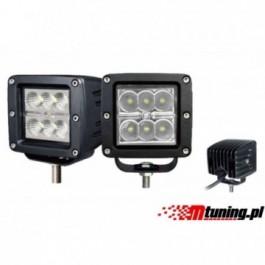 Lampy LED HML-1218 spot 18W