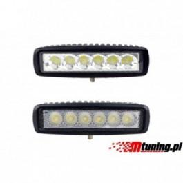 Lampy LED HML-1918 spot 18W