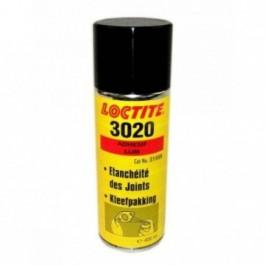 LOCTITE 3020 Uszczelka w spray'u 400ml