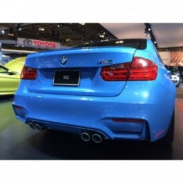 Lotka BMW 3 F30 ABS M3 Look