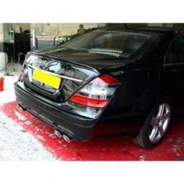 Lotka Mercedes S W221 06-13