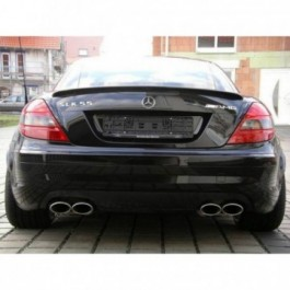 Lotka Mercedes SLK R171 04-10