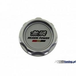 Aluminiowy korek wlewu oleju HONDA MUGEN 7z