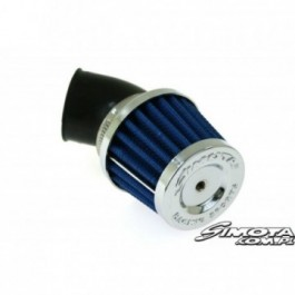 Moto Filtr stożkowy SIMOTA 45st 28mm JS-9243-3