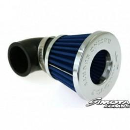 Moto Filtr stożkowy SIMOTA 90st 32mm JS-8209-4