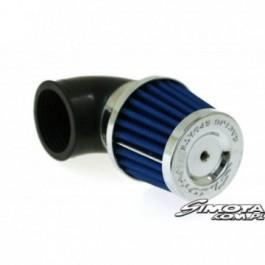 Moto Filtr stożkowy SIMOTA 90st 38mm JS-8243-6