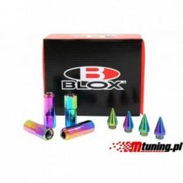 Nakrętki Blox Replica 60mm M12x1.25 Neo szpic