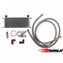 Oil Cooler KIT D1Spec 15 rzędów