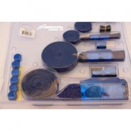 Oploty przewodów SIMOTA - BLUE
