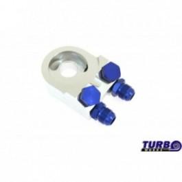 Podstawka pod filtr oleju TurboWorks 45st