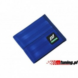 Portfel Takata Blue
