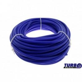 Przewód podciśnienia silikonowy TurboWorks Blue 12mm