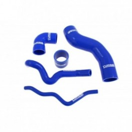Przewody silikonowe Turbo Audi TT 1.8T AUQ/AUM/ARY/AJQ TurboWorks