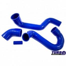 Przewody Silikonowe Turbo Saab 95 TurboWorks