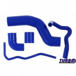 Przewody silikonowe Turbo Seat Audi A3 1.8T 150HP TurboWorks