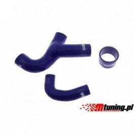 Przewody silikonowe Turbo Subaru Impreza GT 97-98 TurboWorks