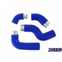 Przewody silikonowe Turbo VW Golf V 2.0 FSi Jetta 2.0 TDI TurboWorks