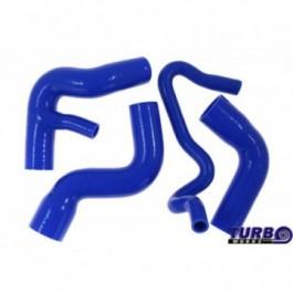 Przewody silikonowe Turbo VW Passat 1.8T 96-01 TurboWorks