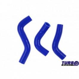 Przewody silikonowe Wody Mazda MX5 Miata Roadster 1.6 89-05 TurboWorks