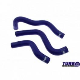 Przewody silikonowe Wody Mazda RX8 TurboWorks
