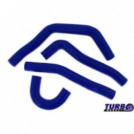 Przewody silikonowe Wody Mitsubishi Lancer EVO 10 TurboWorks