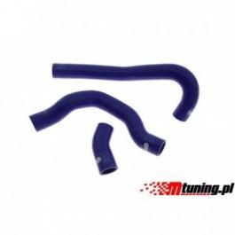 Przewody silikonowe Wody Nissan 200SX S13 CA18DET TurboWorks