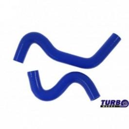 Przewody silikonowe Wody Peugeot 206 1.6 2.0 TurboWorks
