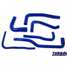 Przewody silikonowe Wody Saab 93 TurboWorks