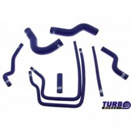 Przewody silikonowe Wody Subaru Impreza 97-01 GC8 EJ20 STi,WRX,GT TurboWorks