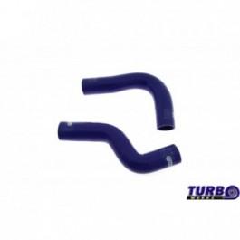 Przewody silikonowe Wody Subaru Impreza WRX STI GC8 92-00 TurboWorks