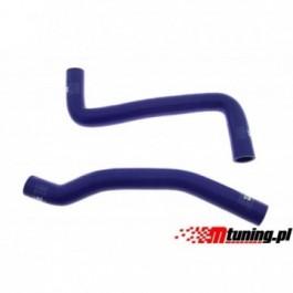 Przewody silikonowe Wody Toyota Celica GT4 ST205 TurboWorks