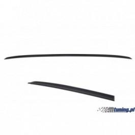 Rear Lip Spoiler - BMW Universal 135cm