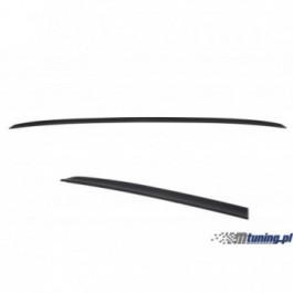 Rear Lip Spoiler - MAZDA 626 93-96