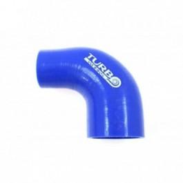 Redukcja 90st TurboWorks Blue 45-51mm