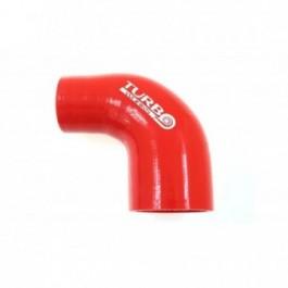 Redukcja 90st TurboWorks Red 51-67mm