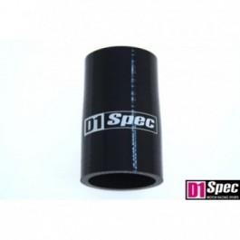 Redukcja prosta D1Spec Black 38-40mm