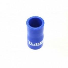 Redukcja prosta TurboWorks Blue 25-35mm