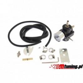 Regulator ciśnienia paliwa - uniwersalny FPR01 BLACK