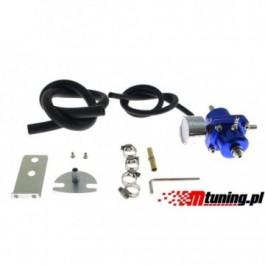 Regulator ciśnienia paliwa - uniwersalny FPR01 BLUE