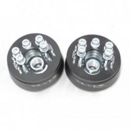 Camber Plates AUDI 80 ,81, 85, B2, 85Q , PASSAT 32 , 33 regulator