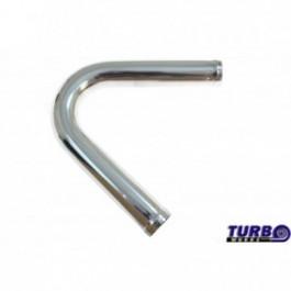 Rura aluminiowa 135st 35mm 30cm