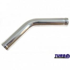 Rura aluminiowa 45st 35mm 30cm